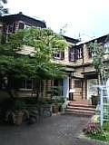 ラインの館。