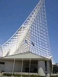 神戸海洋博物館。