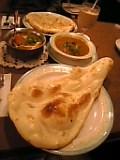 インドカレー(ボンベイ)