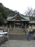 和霊神社。