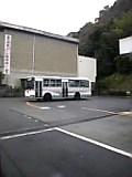 宇和島バス。