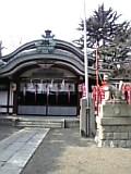 水稲荷神社。