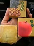 アップル&パイナップルケーキ