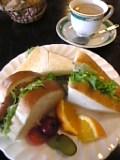 金谷ホテルベーカリー&カフェ