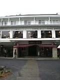 日光金谷ホテル。