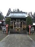 今市報徳二宮神社。