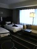 ホテル日航金沢。