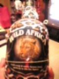 南アフリカのお酒。