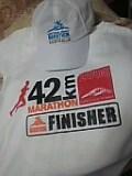ゴールドコーストマラソン。