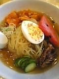 もりおか冷麺(めぐさめんこ)