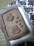 チョコレートケーキ(TOPS)