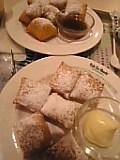 Cafe Du Monde。
