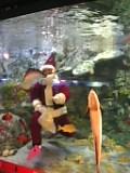 池袋 サンシャイン水族館。
