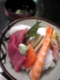 高田馬場 北浜鮨。