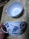 ティーカップ。