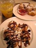 池袋 Cafe Du Monde