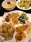 高田馬場 Cafe de Plaza。