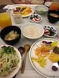 札幌のホテル。