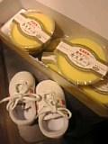 靴&プリン。