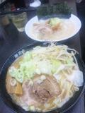 大山 麺厨房豪快家。