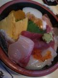 高田馬場 沢元寿司。
