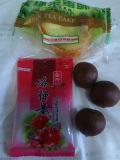 中国土産。