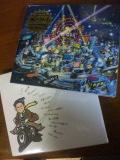 小田和正CD。