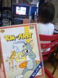 DVD「トムとジェリー 協力しよう!編」