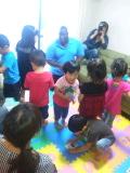 アランの英語教室!