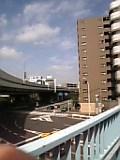 古川橋交差点。